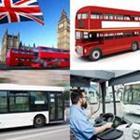 3 Lettres Niveau Bus