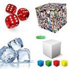 4 Lettres Niveau Cube