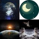 4 Lettres Niveau Lune