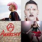 4 Lettres Niveau Punk