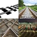 4 Lettres Niveau Rail