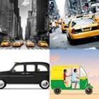 4 Lettres Niveau Taxi