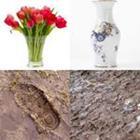 4 Lettres Niveau Vase