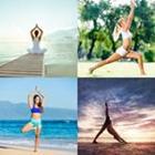 4 Lettres Niveau Yoga