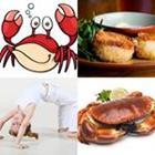 5 Lettres Niveau Crabe