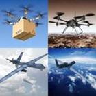 5 Lettres Niveau Drone