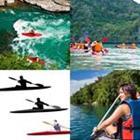 5 Lettres Niveau Kayak