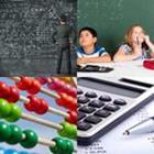 5 Lettres Niveau Maths