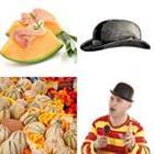 5 Lettres Niveau Melon