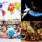 5 Lettres Niveau Monde
