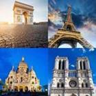 5 Lettres Niveau Paris