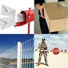 5 Lettres Niveau Poste