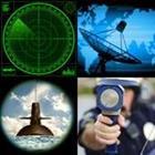 5 Lettres Niveau Radar