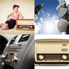 5 Lettres Niveau Radio
