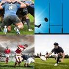 5 Lettres Niveau Rugby