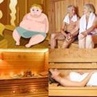 5 Lettres Niveau Sauna