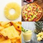 6 Lettres Niveau Ananas