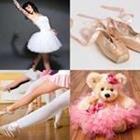 6 Lettres Niveau Ballet