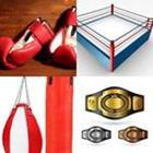 6 Lettres Niveau Boxeur