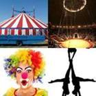 6 Lettres Niveau Cirque