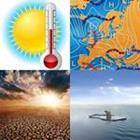 6 Lettres Niveau Climat