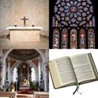 6 Lettres Niveau Eglise