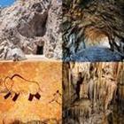 6 Lettres Niveau Grotte