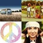 6 Lettres Niveau Hippie