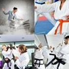 6 Lettres Niveau Karate