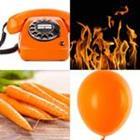6 Lettres Niveau Orange