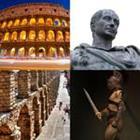6 Lettres Niveau Romain