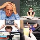 6 Lettres Niveau Stress
