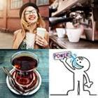 7 Lettres Niveau Cafeine