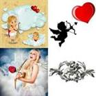 7 Lettres Niveau Cupidon