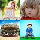 7 Lettres Niveau Enfants