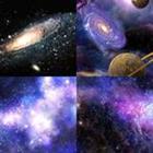 7 Lettres Niveau Galaxie