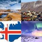 7 Lettres Niveau Islande