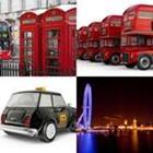 7 Lettres Niveau Londres