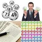 7 Lettres Niveau Loterie