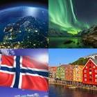 7 Lettres Niveau Norvege