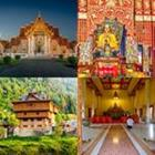 7 Lettres Niveau Temples