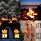 8 Lettres Niveau Incendie