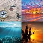 8 Lettres Niveau Maritime