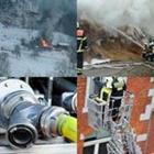 8 Lettres Niveau Pompiers