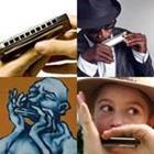 9 Lettres Niveau Harmonica