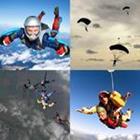 9 Lettres Niveau Parachute