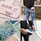 9 Lettres Niveau Passeport