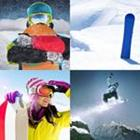 9 Lettres Niveau Snowboard