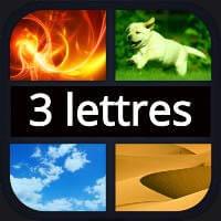 4 images 1 mot solutions 3 lettres