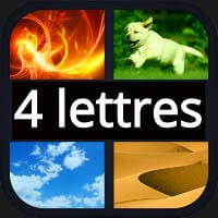 4 images 1 mot solutions 4 lettres